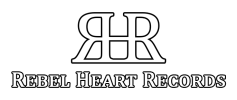 Rebel Heart Records