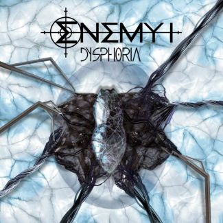 Enemy I - Dysphoria Cover