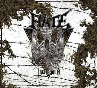 Hate – Tremendum Cover