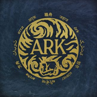 In Hearts Wake - Ark, Cover