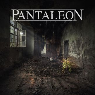 Pantaleon - Virus, Cover