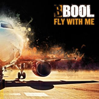 Bool - Fly With Me, Cover ©Boole