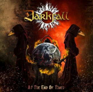 Darkfall The End Of Times ©MDD Records