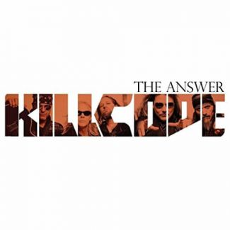 Killcode -The Answer, Cover