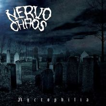 Nervochaos - Nyctophilia Cover