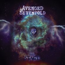 Avanged Sevenfold - The Stage Cover