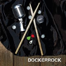 Dockerrock Front-Cover