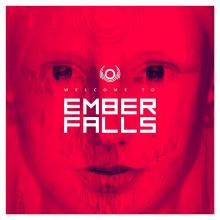 Ember Falls - Welcome To Emberfalls Cover