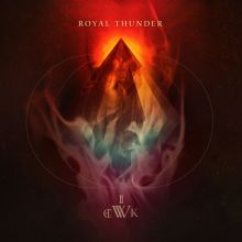 Royal Thunder - Wick Cover