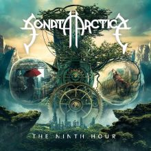 Sonata Arctica - Ninth Hour Cover