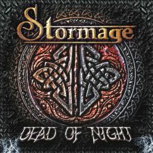 Stormage - Dead of Night Cover