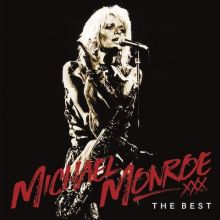 Michael Monroe - Best Of, Cover