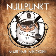 Nullpunkt - Maritime Melodien, Cover
