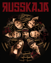Russkaja Tour ©Napalm Records