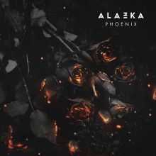 Alazka - Phoenix, Cover ©SharpTone Records