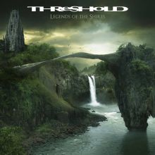 Threshold - Legends Of The Shires ©Nuclear Blast