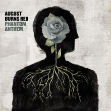 August Burns Red - Phantom Anthem, Cover ©Spinefarm Records