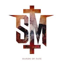 Savage Messiah - Hands Of Fate, Cover © Century Meda Records