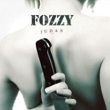 Fozzy - Judas ©Century Media Records