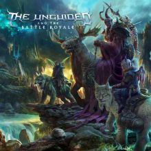 The Unguided - And The Battle Royale  ©Napalm Records