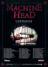 Machine Head Tour