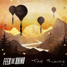 Feed The Rhino - The Silence, Cover
