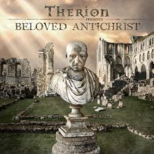 Therion - Beloved Antichrist, Cover ©Nuclear Blast