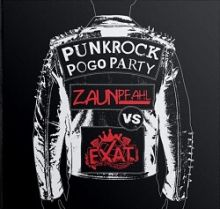 Zaunpfahl vs Exat - Punkrock Pogo Party