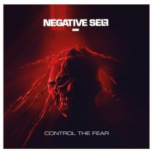 Negative Self - Control The Fear, Cover