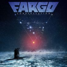 Fargo - Constellation, Cover