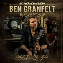 Ben Granfelt - My Soul To You, Cover