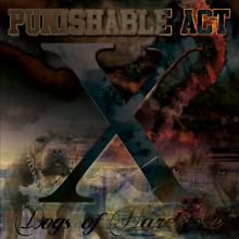 Punishable Act - X, Cover