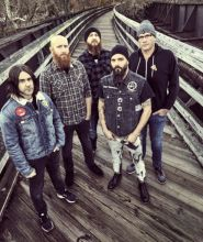 Killswitch Engage ©Killswitch Engage