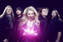 Kobra And The Lotus 2017 ©Napalm Records