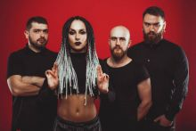 Jinjer 2016 ©Napalm Records