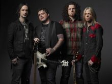 Black Stone Cherry ©Warner Music