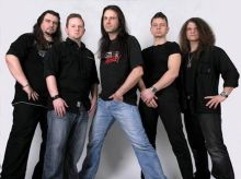 Brainstorm ©AFM Records