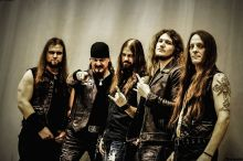 Iced Earth ©Century Media Records