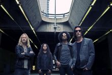 Alice in Chains ©Warner Music