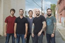 August Burns Red ©August Burns Red