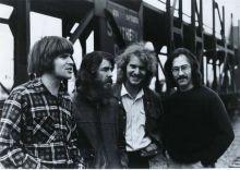 Creedence Clearwater Revival ©Universal Music