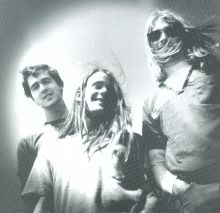 Nirvana ©Warner Music