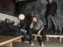 Seether ©Seether