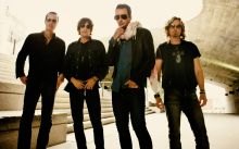 Stone Temple Pilots ©Warner Music