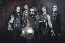 Powerwolf ©Napalm Records