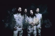 Machine Head ©Albert Tatlock
