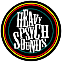 Heavy Psych Sounds Logo ©Heavy Psych Sounds